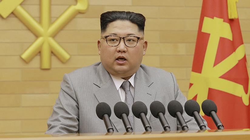 El problema de salud de Kim Jong-un que reveló su discurso de Año Nuevo