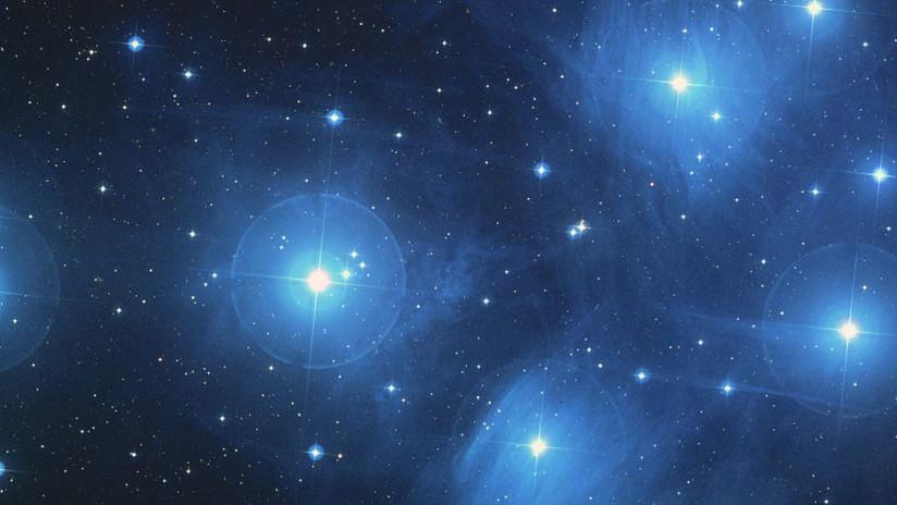 Astrónomos mexicanos descubren una de las galaxias más lejanas del Universo