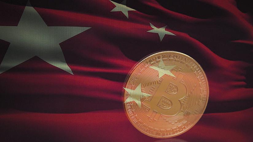 China estaría buscando 'salir ordenadamente' de la minería del bitcóin