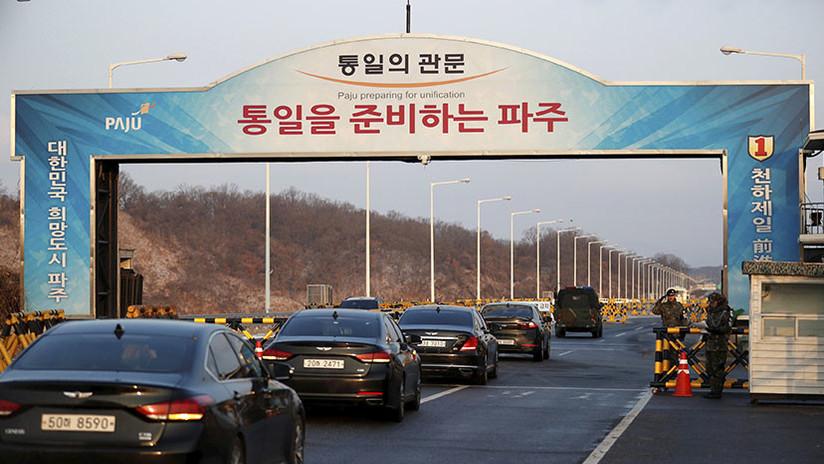 Arranca el primer diálogo formal en más de 2 años entre las dos Coreas