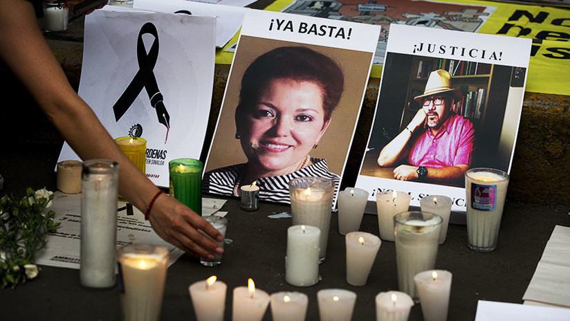 Clan mortal: ¿Hay una 'familia' detrás del asesinato de periodistas en México?