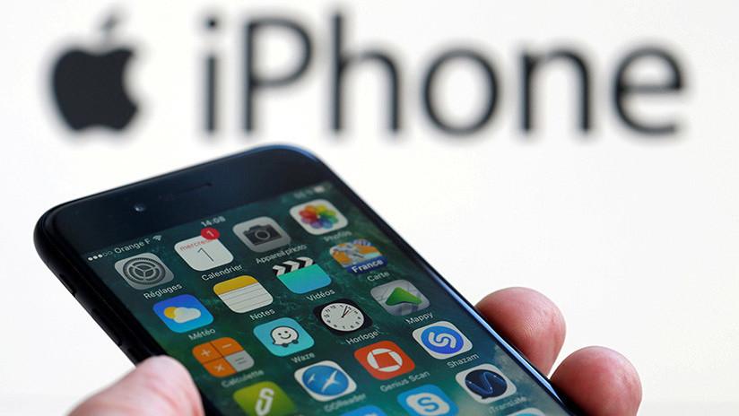 """Francia investiga a Apple por la presunta """"obsolescencia programada"""" de los iPhone"""