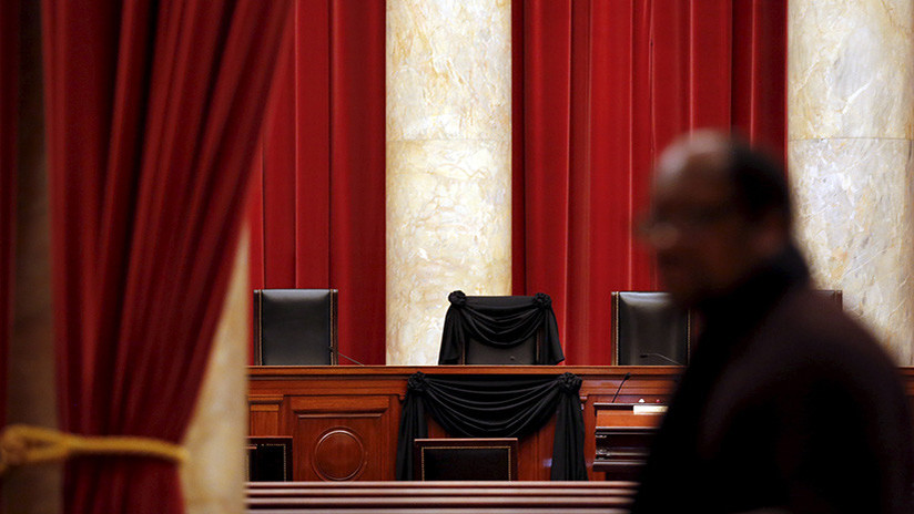 'Justicia oscura': Investigadores de EE.UU. obtendrían pruebas criminales de manera ilegal
