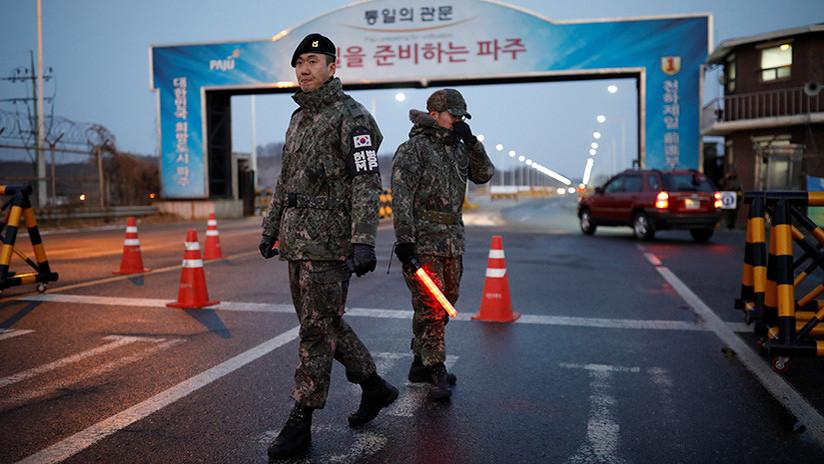 Pionyang y Seúl celebrarán un encuentro militar