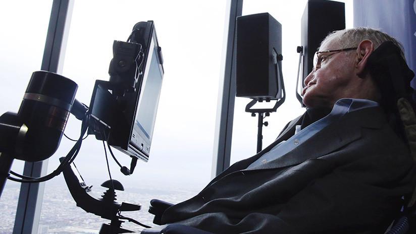 El excelente consejo de Stephen Hawking para quienes sufren depresión