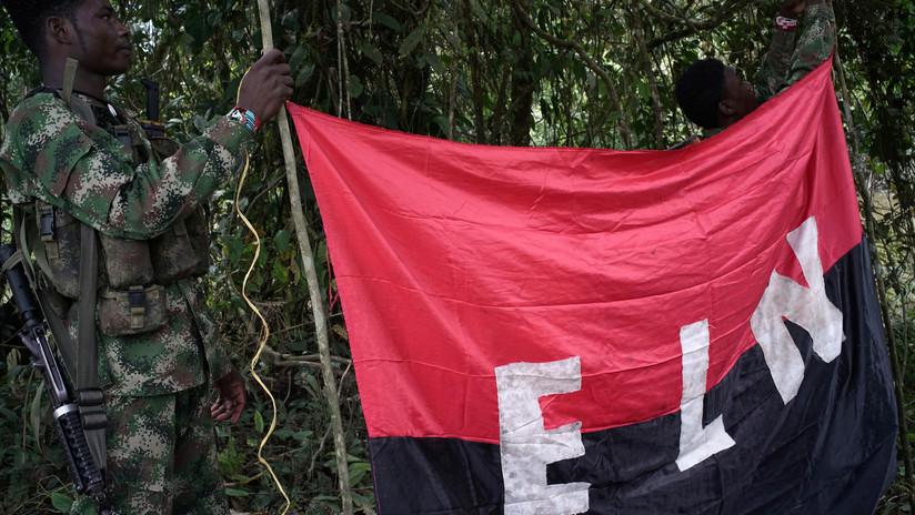 El ELN dará por concluida la tregua en Colombia esta medianoche, pero está dispuesto a negociar