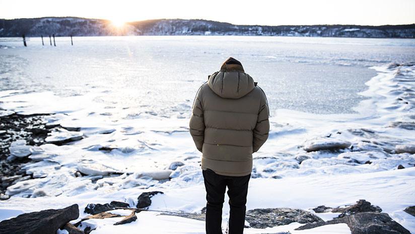 Océanos de hielo y coches congelados: Los efectos de la anómala olar polar en EE.UU. (INFOGRAFÍA)