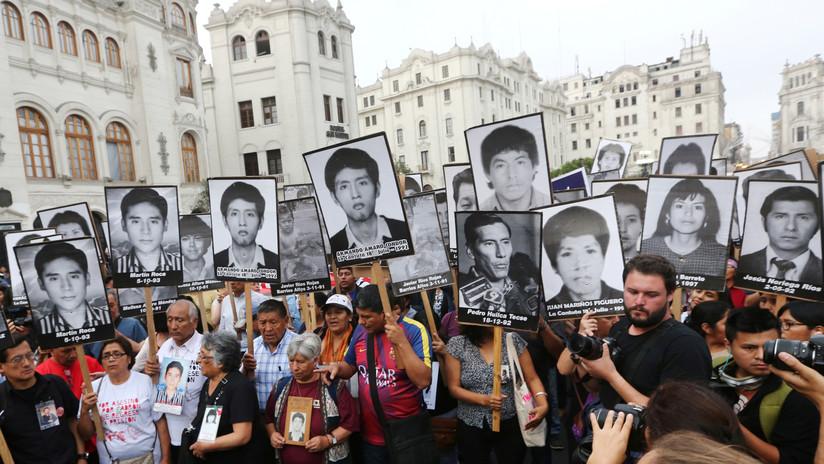 Perú: Cuarta movilización contra el indulto presidencial a Fujimori