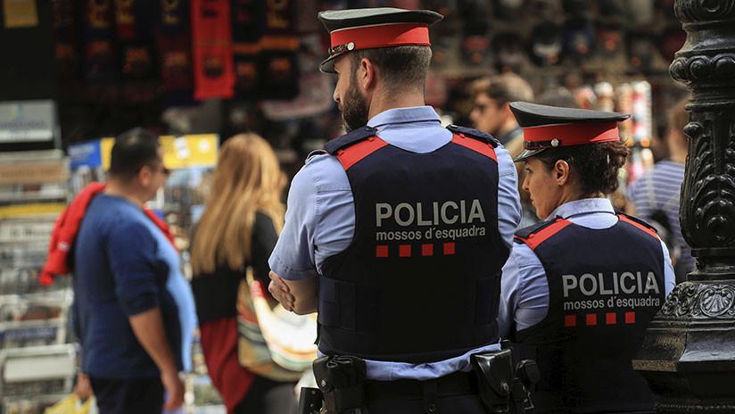 Violan y desfiguran a una mujer ignorada por los testigos en Barcelona