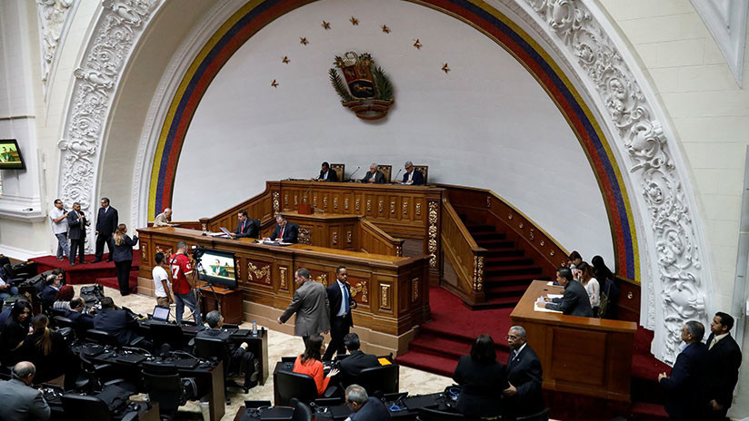 ¿Por qué la oposición venezolana boicotea el 'petro'?