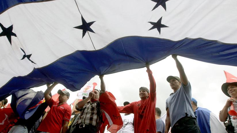 La interminable crisis de Honduras ya suma 34 víctimas fatales