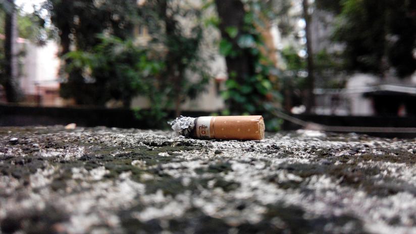 México: Investigadores descubren cómo darle un uso sustentable a las colillas de cigarros