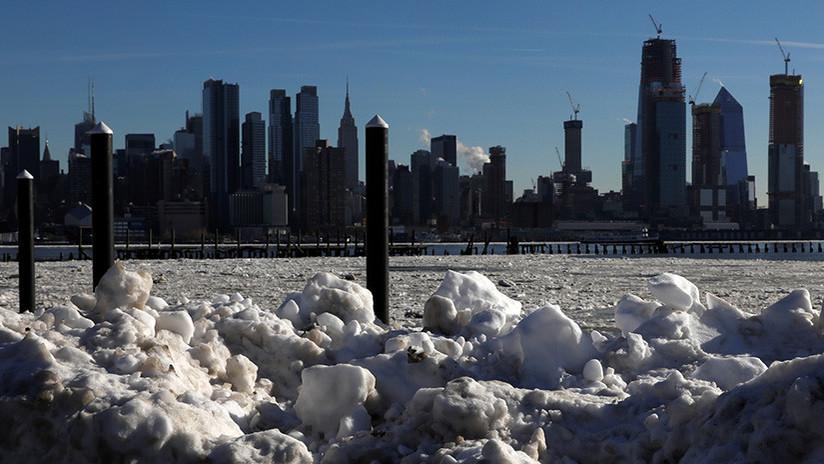 La ciudad de Nueva York demanda a las principales compañías petroleras por el calentamiento global