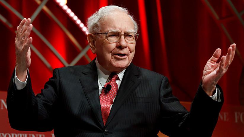 """Warren Buffett: El bitcóin y otras criptomonedas """"llegarán a un mal final"""""""
