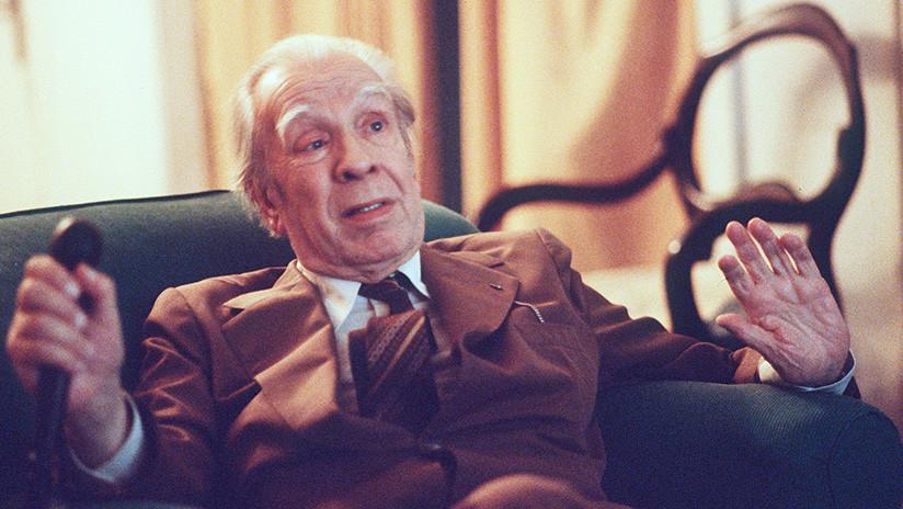 Se revela el misterio del Nobel que le negaron a Borges
