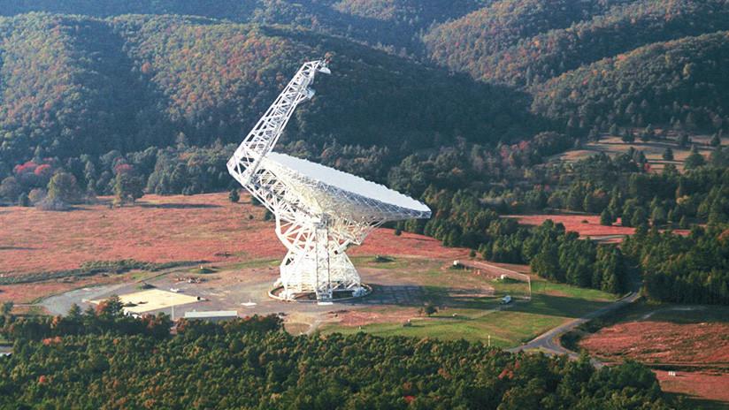 ¿Llega a su fin la incógnita de las misteriosas señales espaciales?