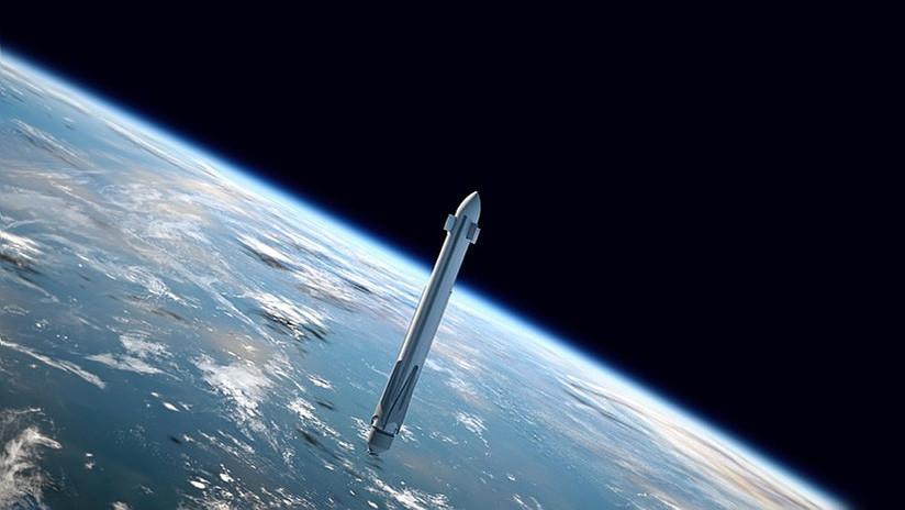 ¿Le ha salido un competidor a SpaceX? Francia y Alemania desarrollan un cohete reutilizable