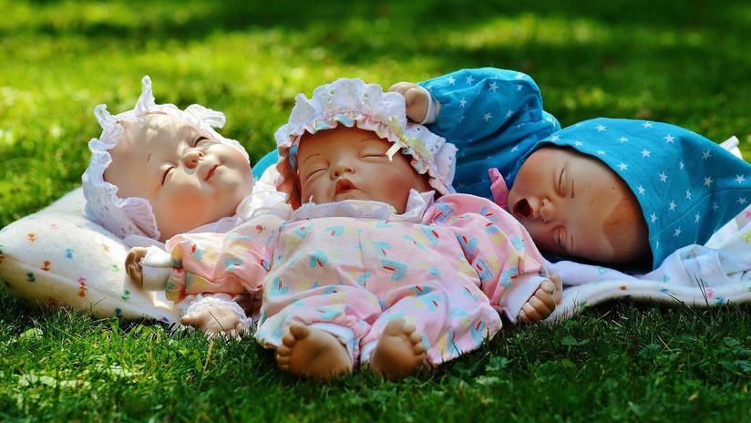 Paraguay: Cierran un comercio que vendía muñecas transexuales