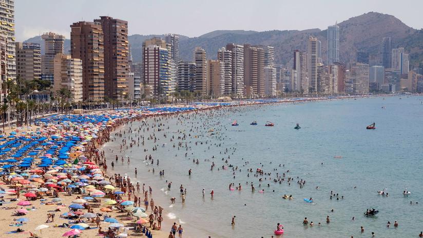 España sigue rompiendo récords en turismo