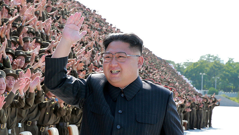 """Putin: """"El líder norcoreano ha ganado el partido"""""""