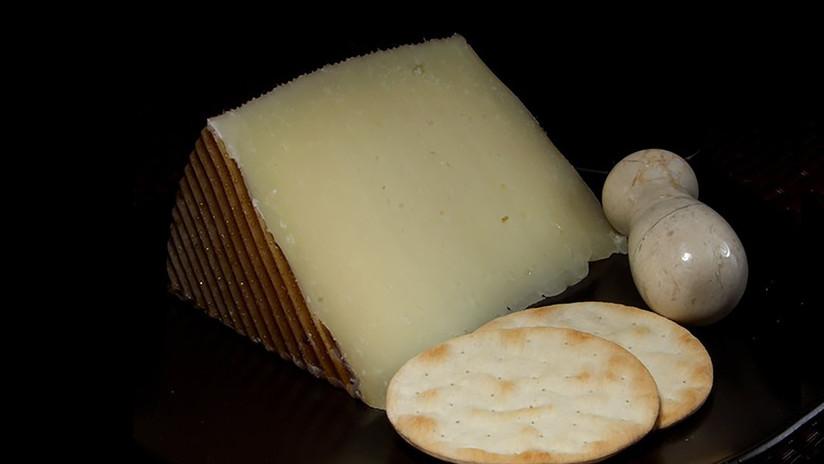 México y la Unión Europea libran una batalla... ¡por el queso manchego!