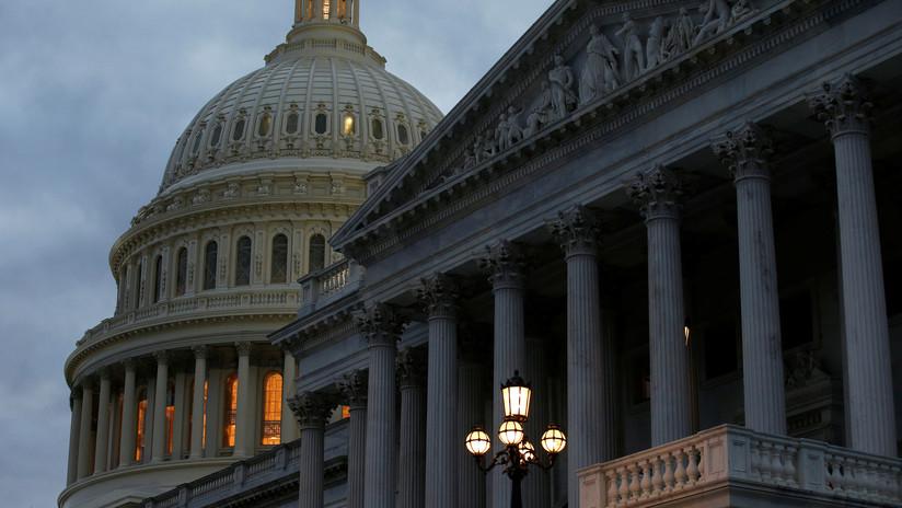 """200 páginas de delirio antirruso: el Senado de EE.UU denuncia """"el asalto de Putin a la democracia"""""""