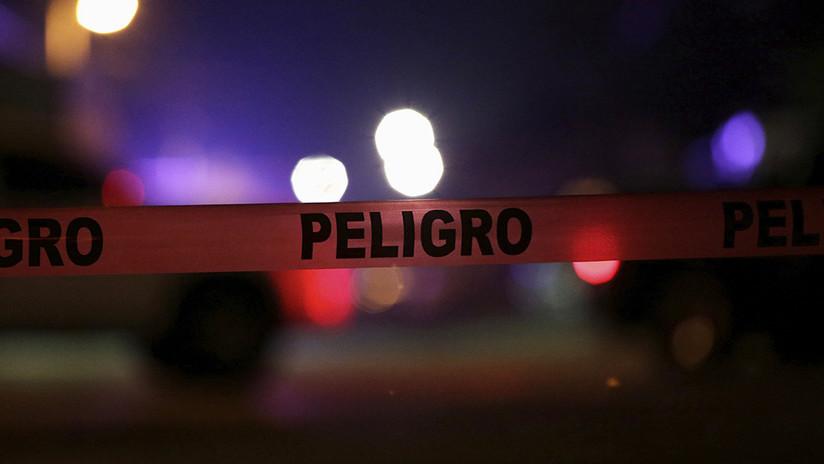 FUERTE VIDEO: Narcos decapitan a una líder de los secuestros del cártel de los Zetas