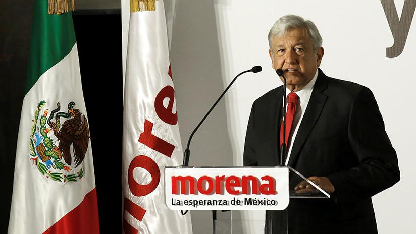 Un fantasma recorre México: ¿Por qué Venezuela entra en la campaña presidencial?