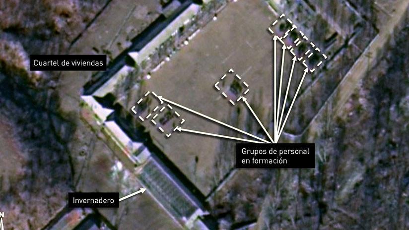 ¿Preparativos para otra prueba?: Corea del Norte aumenta la actividad en su polígono nuclear