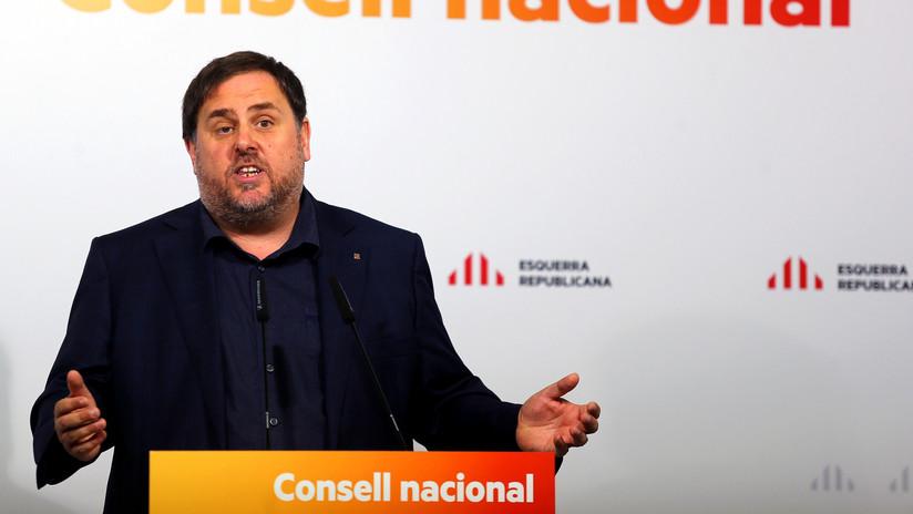 España: El Supremo impide a los políticos encarcelados asistir a los plenos del Parlamento catalán