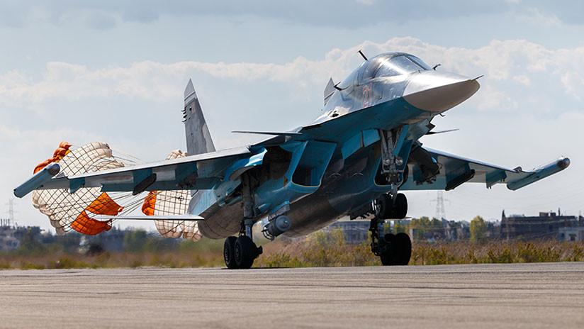 Putin anuncia que sabe quiénes están detrás del ataque a las instalaciones militares rusas en Siria