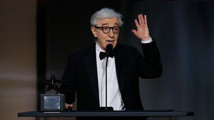 """¿Abusó Woody Allen sexualmente de su propia hijastra? Ella dice que sí """"desde hace más de 20 años"""""""