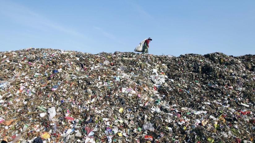 China deja de ser el basurero del mundo: ¿Qué hará el planeta con sus plásticos?