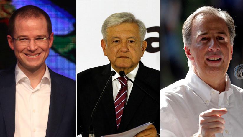 ¿Populismo o estrategia? Candidatos a presidente de México apuestan por un perfil más ciudadano