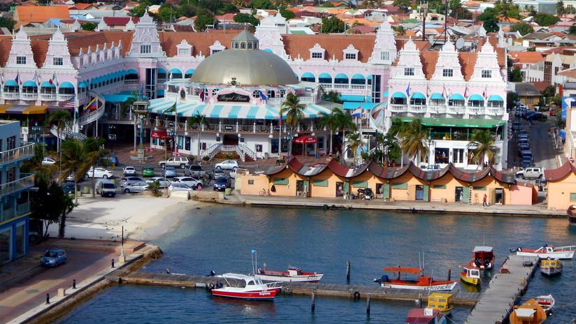 ¿De dónde sale el cobre que exporta Aruba? Venezuela tiene la respuesta