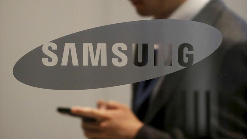 Samsung revela en una reunión privada su 'smartphone' plegable