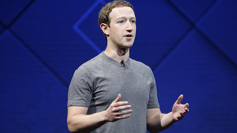 El anuncio de Zuckerberg sobre el gran cambio en Facebook le 'costó' 3.300 millones de dólares
