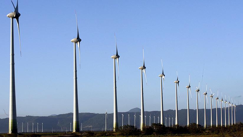 Este país sudamericano es uno de los mejores del mundo para convertir el viento en energía