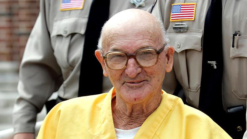 Fallece en prisión un miembro del Ku Klux Klan de 92 años que mató a tres activistas en 1964