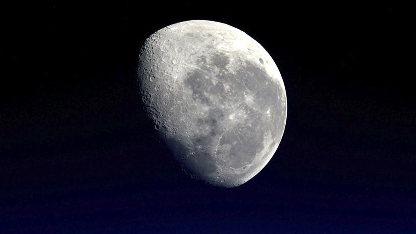 FOTOS: Descubren pozos en la Luna que podrían permitir la vida humana