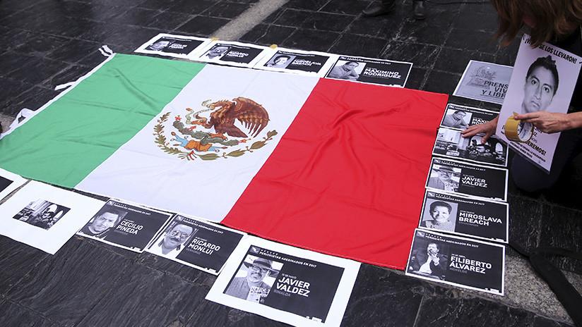 México: Asesinan a tiros al periodista independiente Carlos Domínguez