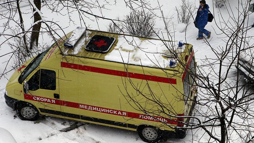 ¿Masacre inspirada en Columbine?: dos estudiantes apuñalan a 15 personas en una escuela rusa