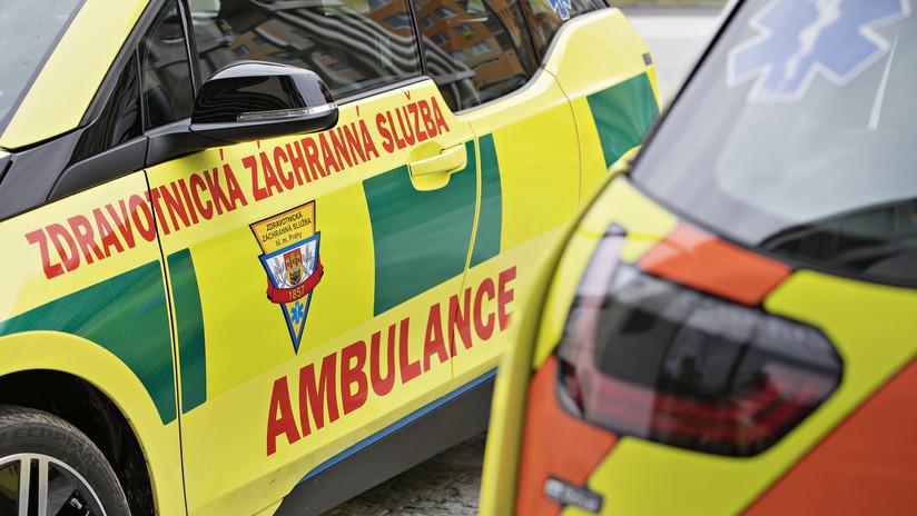 Un atleta mata a un árbitro por accidente en una competición deportiva en Chequia
