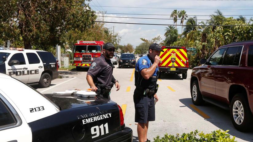Capturan en Miami a uno de los infames 'cowboys de la cocaína' tras cuatro años en fuga