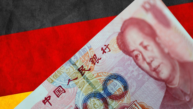 Alemania hace del yuan chino una de las divisas de sus reservas internacionales