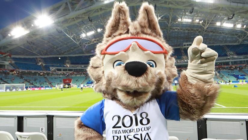 Tres millones de solicitudes para conseguir entradas para el Mundial en la segunda fase de venta