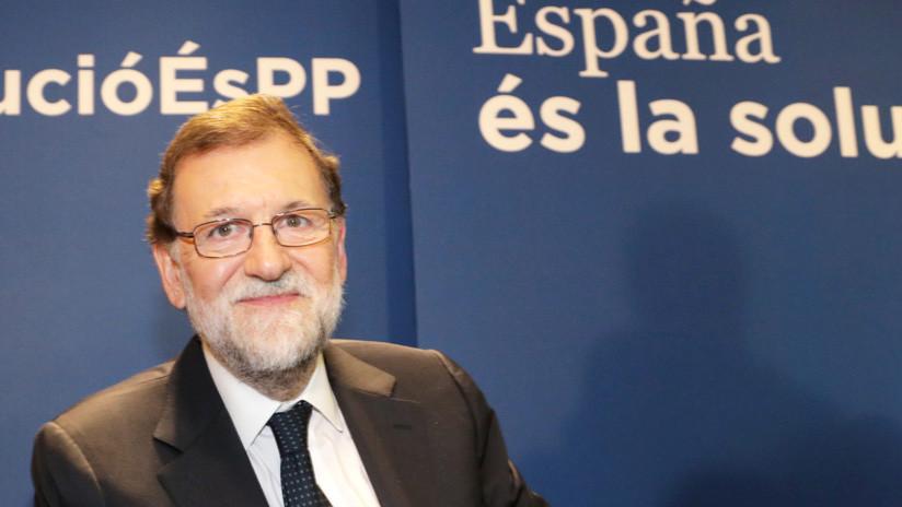 VIDEO: Netflix utiliza imágenes y frases de Rajoy para promocionar 'Black Mirror' en España