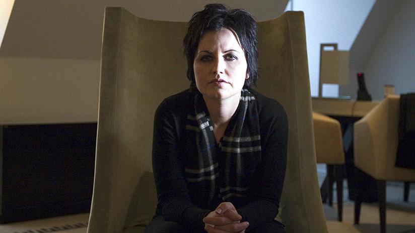 """Amigos de la cantante de The Cranberries revelan que antes de morir estaba """"terriblemente deprimida"""""""