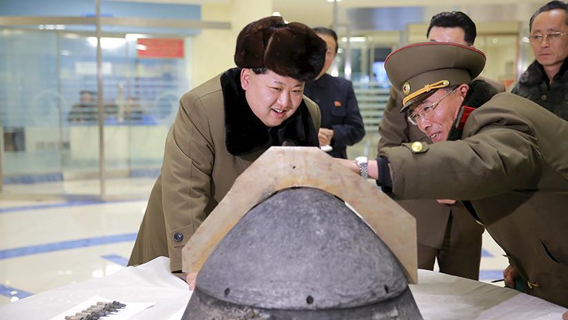 Científico de Stanford: Kim Jong-un no engaña al mundo sobre su arsenal de plutonio