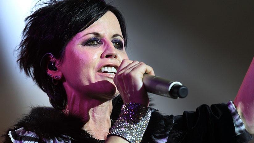 Las ventas de la música de Dolores O'Riordan suben más del 900.000 %